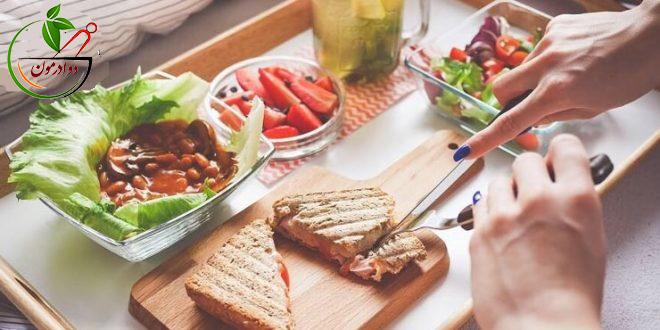 افزایش متابولیسم بدن و لاغری سریع با گیاهان دارویی