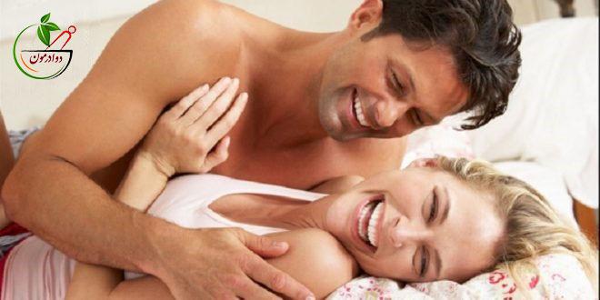 بیشترین لذت جنسی در خانمها در سنین مختلف