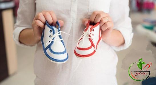 نحوه تعیین جنسیت نوزاد قبل از بارداری