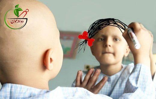 خبر هیجان انگیز کشف درمان سرطان خون
