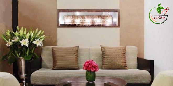 خانه تان را با عناصر طبیعی  خوشبو کنید