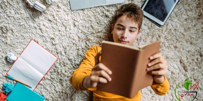 نوجوانان با آموزش از راه دور سطح اضطراب پایین تری را تجربه می کنند