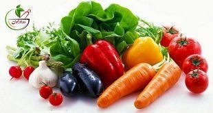 آشنایی با مواد غذایی برای سلامت ریهها
