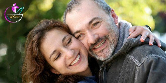 ضرورت ترمیم روزانه و دائم روابط زناشویی